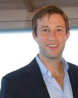 Justin Nolan, Founder and CEO of BuildingBlok